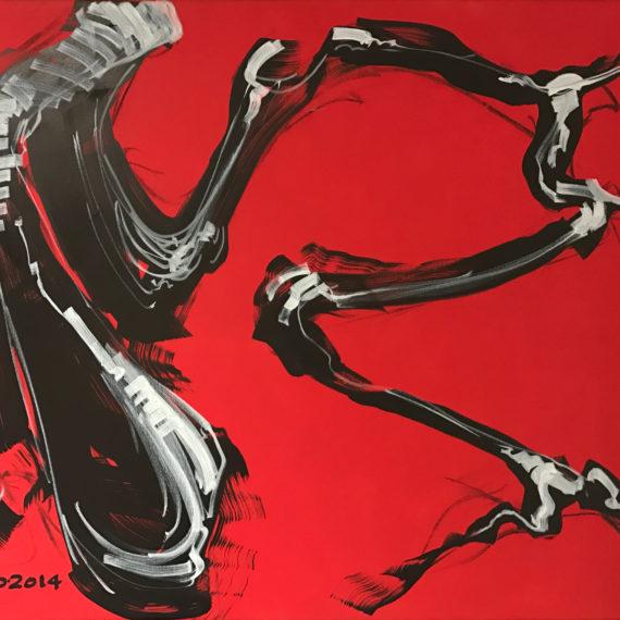 detail-de-racine-rouge-mouvementcom-art-galerie-nice