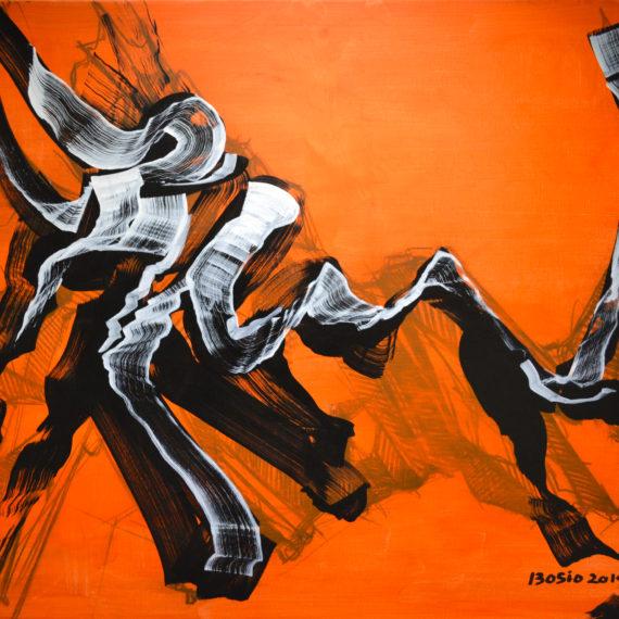 detail-de-racine-orange-mouvementcom-art-galerie-nice