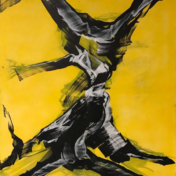 detail-de-racine-jaune-mouvementcom-art-galerie-nice