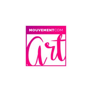 Logo MouvementCom Art